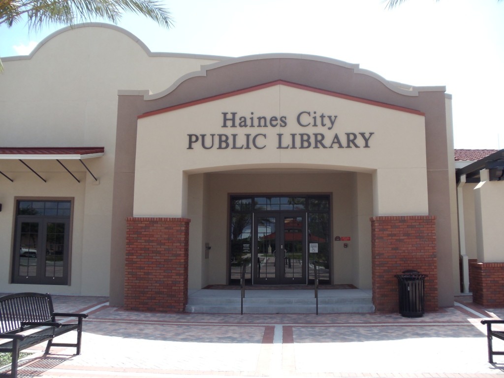 Haines City Library
